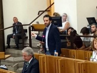 Ingresso gratuito musei, Giacomo Leonelli, Pd, presenta mozione