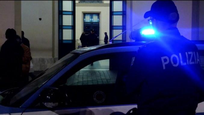 Fermato a Fontivegge dalla Polizia con hashish in tasca