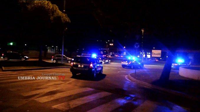 Polizia a Fontivegge, straniero segnalato aveva droga, marijuana ed eroina