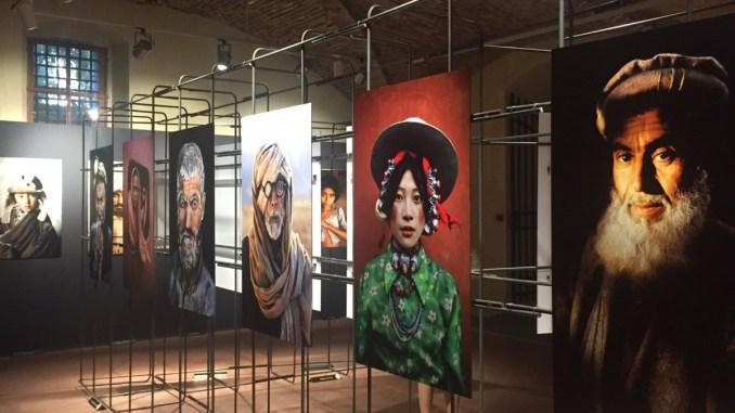 Inaugurata a Sansepolcro la mostra Steve McCurry Icons