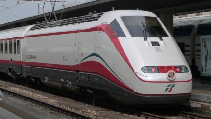 Trasporti, Ricci, far fermare il freccia bianca a Spoleto