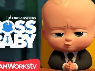 Baby Boss di Tom McGrath nuovo film al Frontone Cinema a Perugia