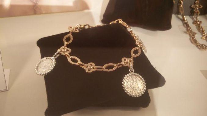 Perugia 1416 presenta i gioielli medievali, Realizzati dagli orafi umbri
