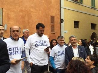 Presunto Terrorista a Città di Castello, espulso, allarme terrorismo e minacce a infedeli