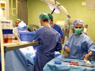 Trapianto di rene, Centro Regionale, salvata la vita a otto pazienti