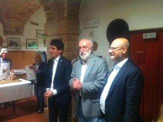 Teatro di Figura in via del Cortone Perugia, nuova sistemazione
