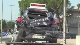 Altri tamponamenti-bastia-umbra-dopo-incidnte-carabinieri (1)