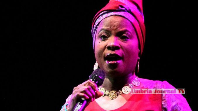 Umbria Jazz, Angelique Kidjo, musica latina all'Arena e omaggio a Celia Cruz