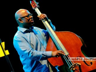 Christian McBride's New Jawn, Umbria Jazz note di contrabbasso all'Arena