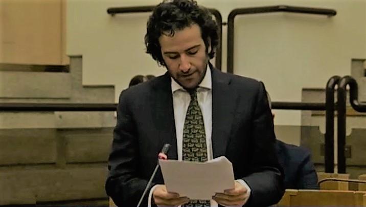 Trasimeno, Leonelli (Pd): Chironomidi quest'anno si intervenga per tempo
