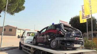 Incidente Auto Carabinieri (19)