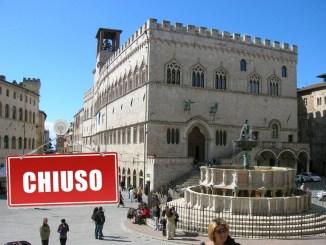 Centro storico Perugia in crisi, negozi chiudono e scelte sbagliate
