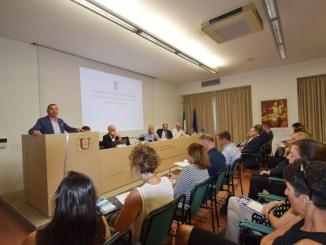 Perugia, imprese, seminario internazionalizzazione a Villa Umbra