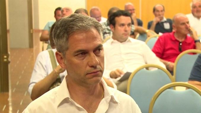 Partito socialista incontra cittadini di Terni su temi ambientali