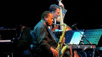 Wayne Shorter Quartet (4)