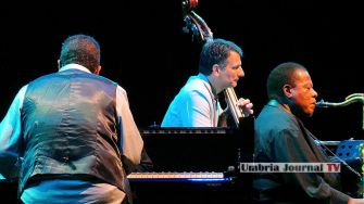 Wayne Shorter Quartet (5)