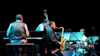 Wayne Shorter Quartet (6)
