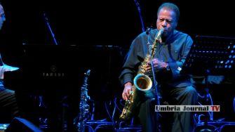 Wayne Shorter Quartet (7)