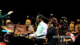 Wayne Shorter Quartet-orchestra-perugia (1)
