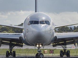 Umbria perde ancora l'aereo, Ryanair su 53 nuove Rotte in 14 Città