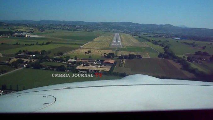 Aeroporto di Perugia, audizione in Seconda Commissione sulla vicenda Fly Volare
