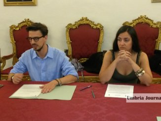 PIUMA minori vittime abuso e sfruttamento, Bori e Bistocchi, odg PD Perugia,
