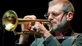 Fabrizio Bosso, Umbria Jazz, tromba e Paolo Silvestri Orchestra