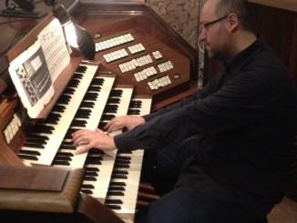 Al via la IX edizione del Festival internazionale laurenziano d'organo