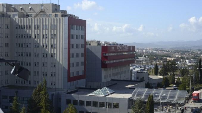 Ospedale Perugia, appalti sanità, ci sono degli indagati
