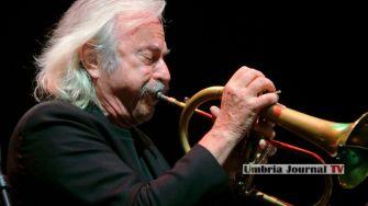 Enrico Rava e Tomasz Stanko, tromba protagonista ad Umbria Jazz 2017