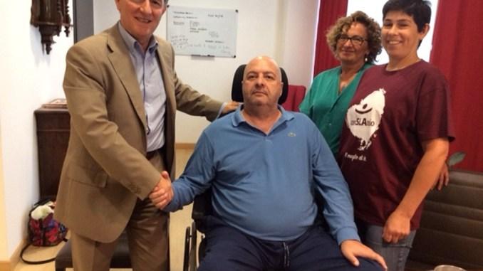 Percorsi assistenziali sempre più efficienti per i malati di SLA