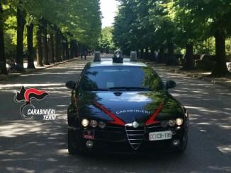 Bloccato da carabinieri Terni detenuto evaso dal carcere di Capanne