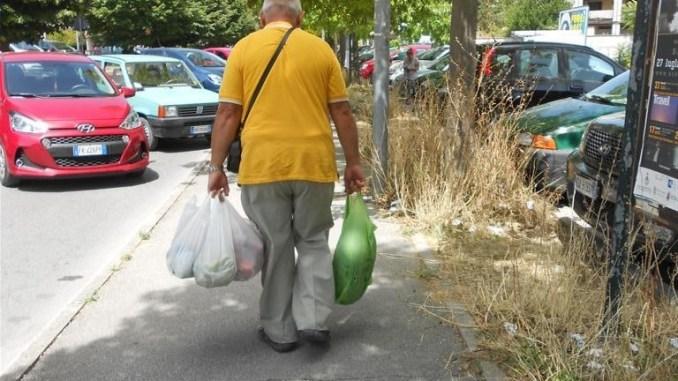 Perugia, piogge in arrivo e sanzioni per i cittadini, ma il comune chi lo multa