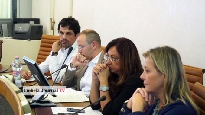Giunta, lavori impianto Fontignano, approvato progetto adeguamento