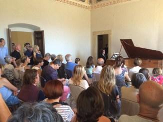 Inaugurazione Festival Federico Cesi, concerti sinfonici