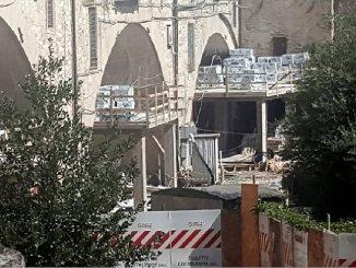 Pd, rivedere il progetto della biblioteca degli Arconi a Perugia