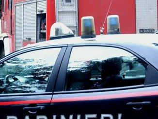 Incidente stradale ad Ancarano di Norcia, ferita una donna e in ospedale a Spoleto