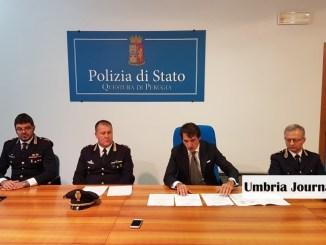 Furti di rame e rapine, arrestato il sesto componente della banda di romeni