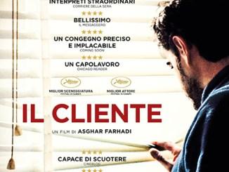 Il cliente di Asghar Farhadi al Frontone Cinema di Perugia