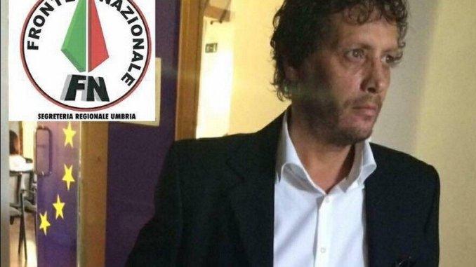 Giuseppe Castelli, Fronte Nazionale, a che serviva smantellare le Province?