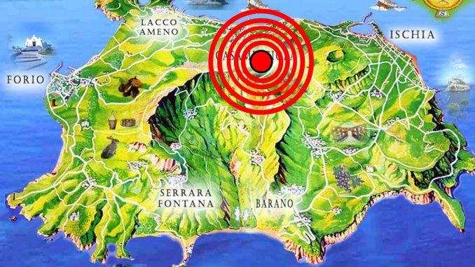 Ingv inefficiente su sisma Ischia? Presidente Doglioni non ci sta e replica