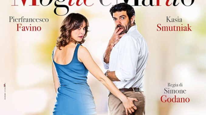 Moglie e Marito, un film in programmazione al Frontone Cinema