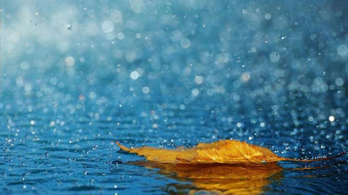 Ancora caldo afoso, ma arriva perturbazione atlantica, possibili piogge