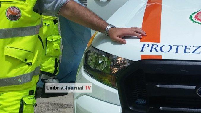 Terremoto Centro Italia, non dimenticare volontari della Protezione civile