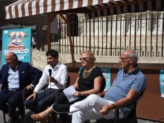 Torna lo sbaracco in centro storico a Perugia, 1 e 2 settembre