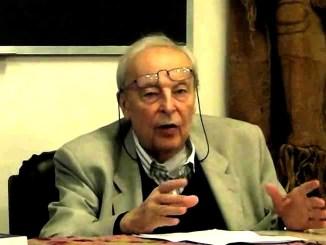 Scomparsa Tullio Seppilli, cordoglio del Consiglio comunale di Perugia