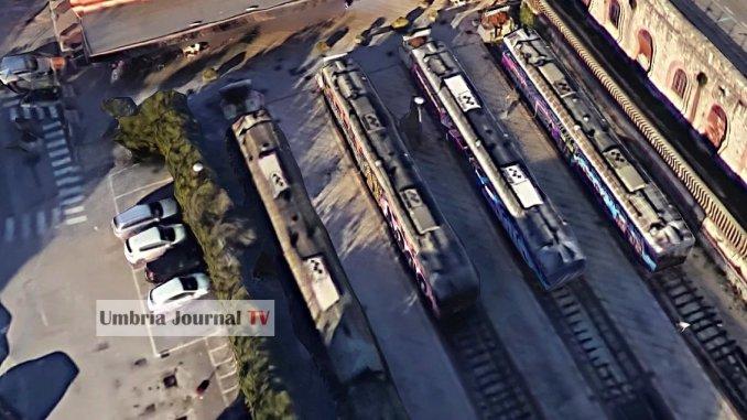 Marco Squarta, FdI, Fcu, all'assessore Chianella, ma perché non partono i treni?
