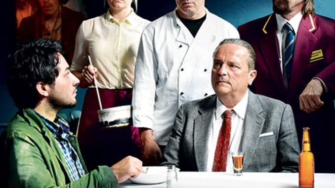 L'altro volto della speranza di Aki Kaurismäki al Frontone Cinema