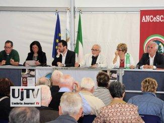 ANCeSCAO dell'Umbria, rischio sopravvivenza Centri Sociali Anziani