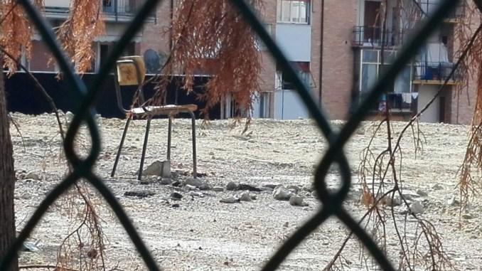 Scuola Carducci Purgotti Perugia, non risorge, in 800 firmano petizione online